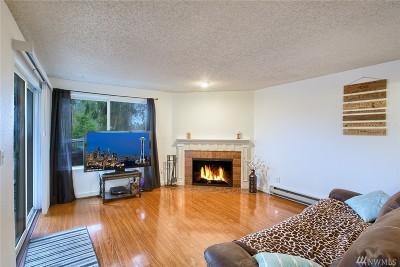 Renton Condo/Townhouse For Sale: 2509 NE 4th St #316