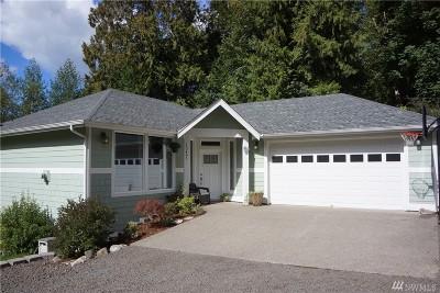 Poulsbo Single Family Home For Sale: 13491 Peekaboo Ave NW