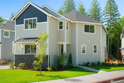 Gig Harbor Single Family Home For Sale: 7760 53rd Place