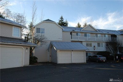 Everett Condo/Townhouse For Sale: 12431 4th Ave W #8202