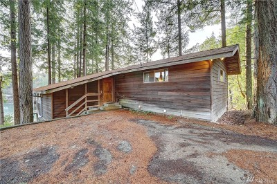 Gig Harbor Single Family Home For Sale: 9715 148th Ave NW