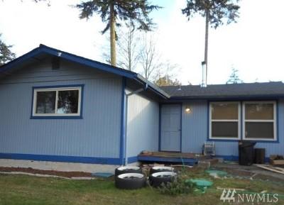 Oak Harbor Single Family Home Pending: 4344 Hamilton Dr