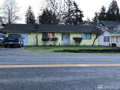 Auburn WA Single Family Home For Sale: $380,000