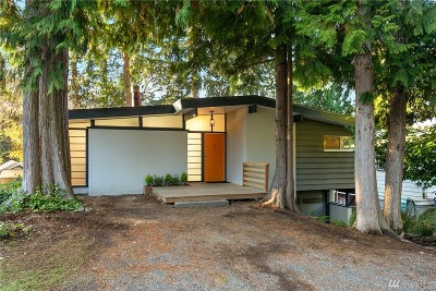 Seattle Single Family Home For Sale: 14023 Interlake Ave N