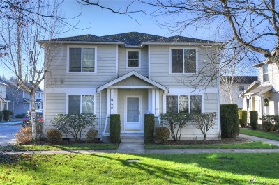 Lacey Single Family Home For Sale: 6722 Steamer Dr SE