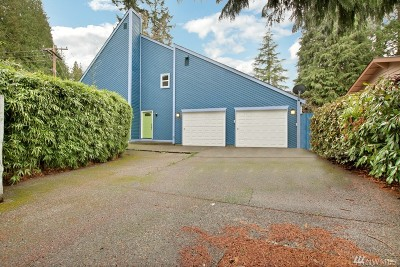 Lacey Single Family Home For Sale: 5031 19th Ave SE