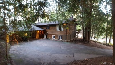 Port Orchard Single Family Home For Sale: 317 Bothwell St