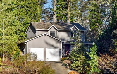 North Bend WA Single Family Home For Sale: $449,995