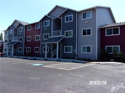 Oak Harbor WA Condo/Townhouse For Sale: $237,500