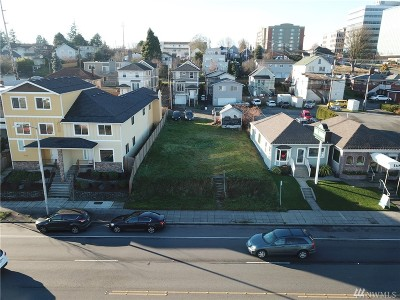 Everett Residential Lots & Land For Sale: 3122 Broadway Ave