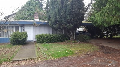 Burien Single Family Home For Sale: 1217 SW 130th Lane