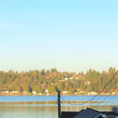 Lake Stevens Residential Lots & Land For Sale: 10002 N Davies Rd