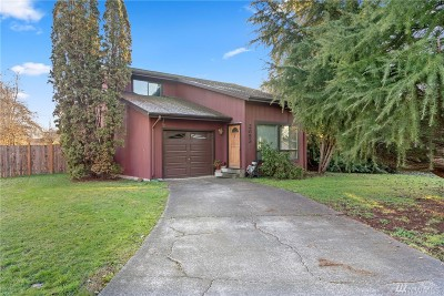 Chehalis Single Family Home For Sale: 2053 SW Cordoba Ct