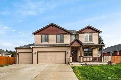 Graham Single Family Home For Sale: 23711 81st Av Ct E