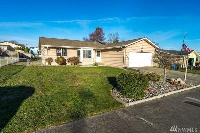 Oak Harbor Single Family Home Sold: 480 SW 4th Ave