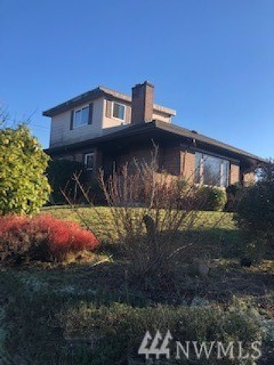 Tacoma Single Family Home For Sale: 616 S 63rd St