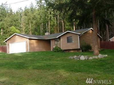 Oak Harbor Single Family Home Pending Inspection: 2730 Dusty Lane