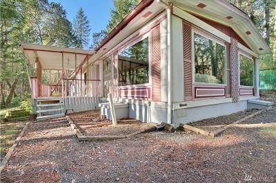 Gig Harbor Single Family Home Pending Inspection: 11421 141st Ave NW