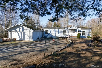 Ferndale Mobile Home For Sale: 2350 Douglas Rd #47