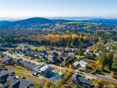Bellevue Residential Lots & Land For Sale: 6980 169th Ave SE