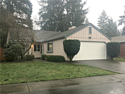 Lacey Single Family Home For Sale: 647 Malibu Dr SE