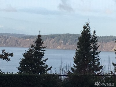 Mukilteo Condo/Townhouse For Sale: 8260 53rd Ave W #102