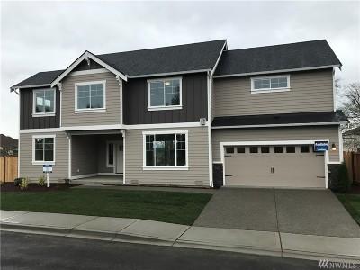Auburn WA Single Family Home For Sale: $570,950