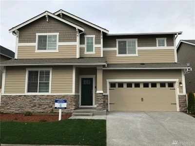 Auburn WA Single Family Home For Sale: $603,950