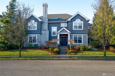 Snoqualmie Single Family Home For Sale: 7131 Laurel Ave SE