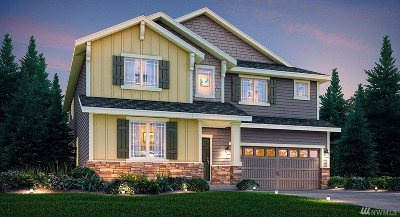 Auburn WA Single Family Home For Sale: $579,950