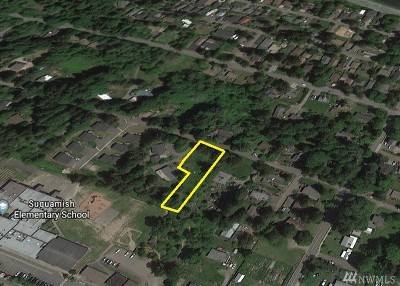 Residential Lots & Land For Sale: Soundview Blvd NE