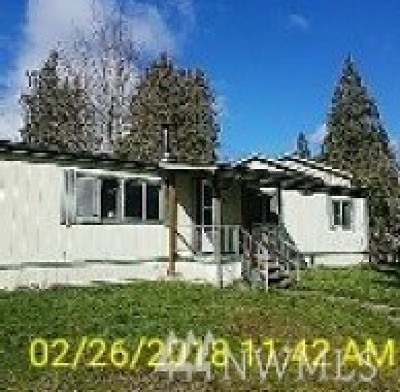 Bonney Lake WA Single Family Home For Sale: $166,320