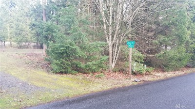 Pierce County Residential Lots & Land For Sale: 6709 254th St E