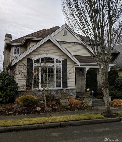 Mukilteo Single Family Home For Sale: 4676 Camden Place