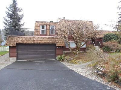 Lake Stevens Single Family Home For Sale: 11406 17 Place NE