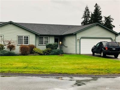 Tacoma Condo/Townhouse Contingent: 15413 8th Av Ct E