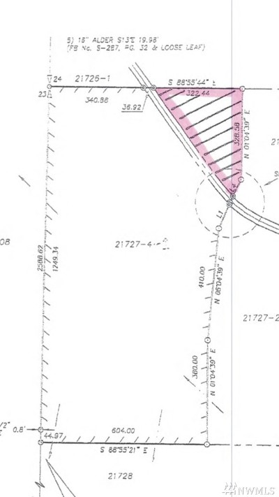 Residential Lots & Land For Sale: Reinke Rd