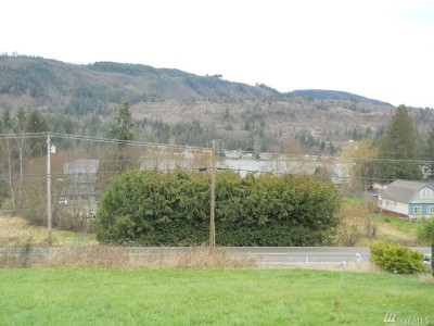 Skagit County Residential Lots & Land For Sale: Highway 9