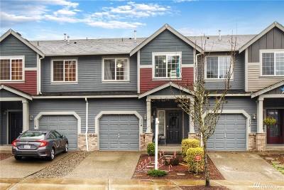 Auburn Single Family Home For Sale: 114 61st Place SE
