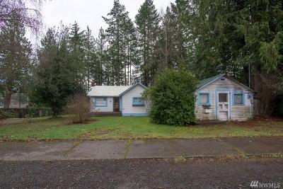 Poulsbo Single Family Home Pending Feasibility: 20310 NE Cedar Lane