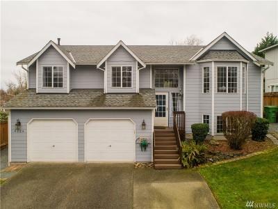 Lake Stevens Single Family Home For Sale: 9224 34th Place NE