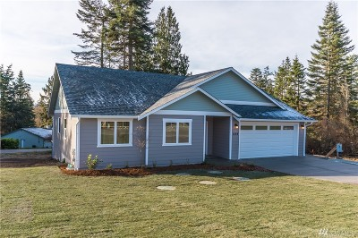 Coupeville Single Family Home Sold: 1254 Rickover Dr