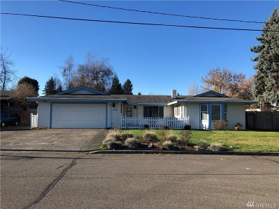 Single Family Home For Sale: 1904 Florence St