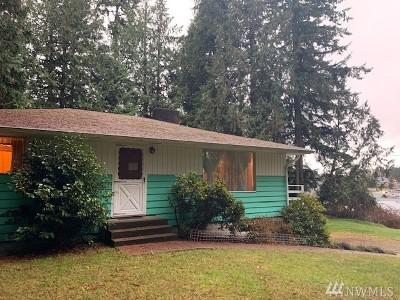 Lake Stevens Single Family Home For Sale: 10626 18th St SE