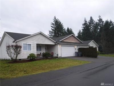 Graham WA Multi Family Home For Sale: $415,000