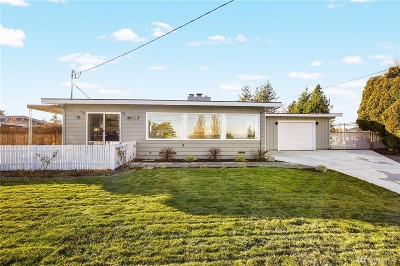 Ferndale Single Family Home Sold: 6059 Hatton Place