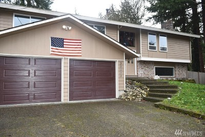 Federal Way Single Family Home For Sale: 30233 8th Ave S