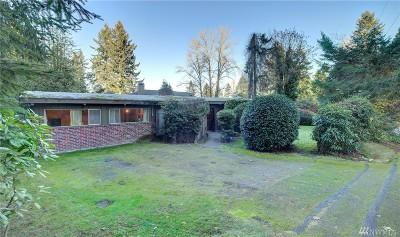 Bellevue Residential Lots & Land For Sale: 10648 SE 20th St