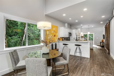 Issaquah Condo/Townhouse For Sale: 3603 228th Ave SE #I