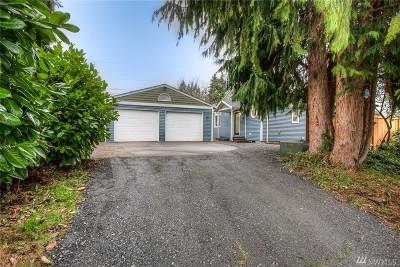 Everett Single Family Home For Sale: 7 E McGill Ave